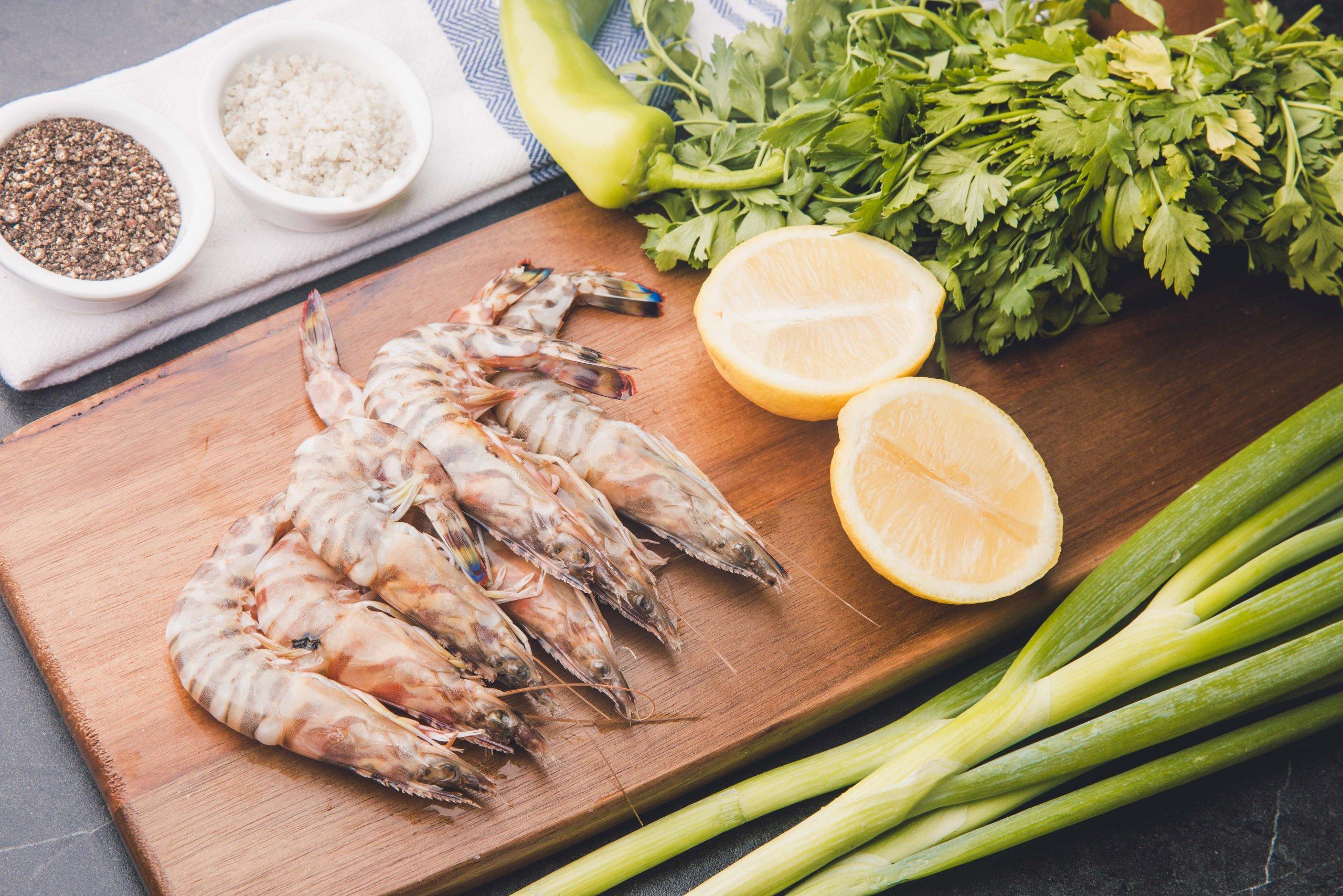 שרימפס קריסטל גמב -חנות דגים תל אביב